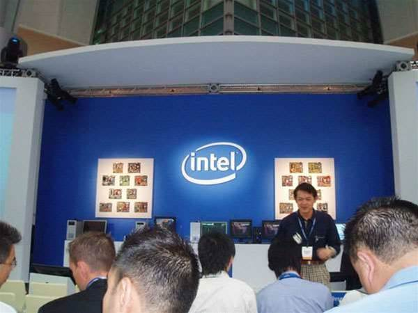 Intel touts SSD breakthrough