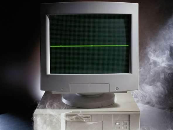 Web TV sparks bandwidth crisis fears