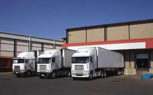 Star Track Express buys Teradata kit