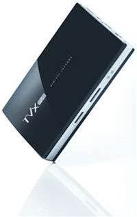 New PVR is size of a DVD case
