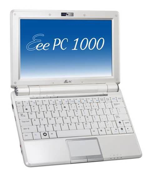 Is the Eee PC 1000H overpriced?