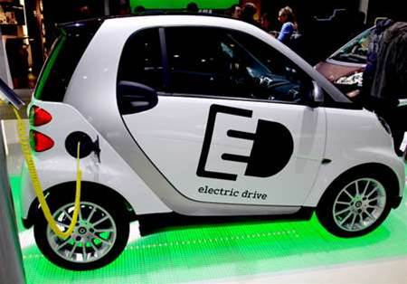 World lithium supplies may hamper growth of electric car