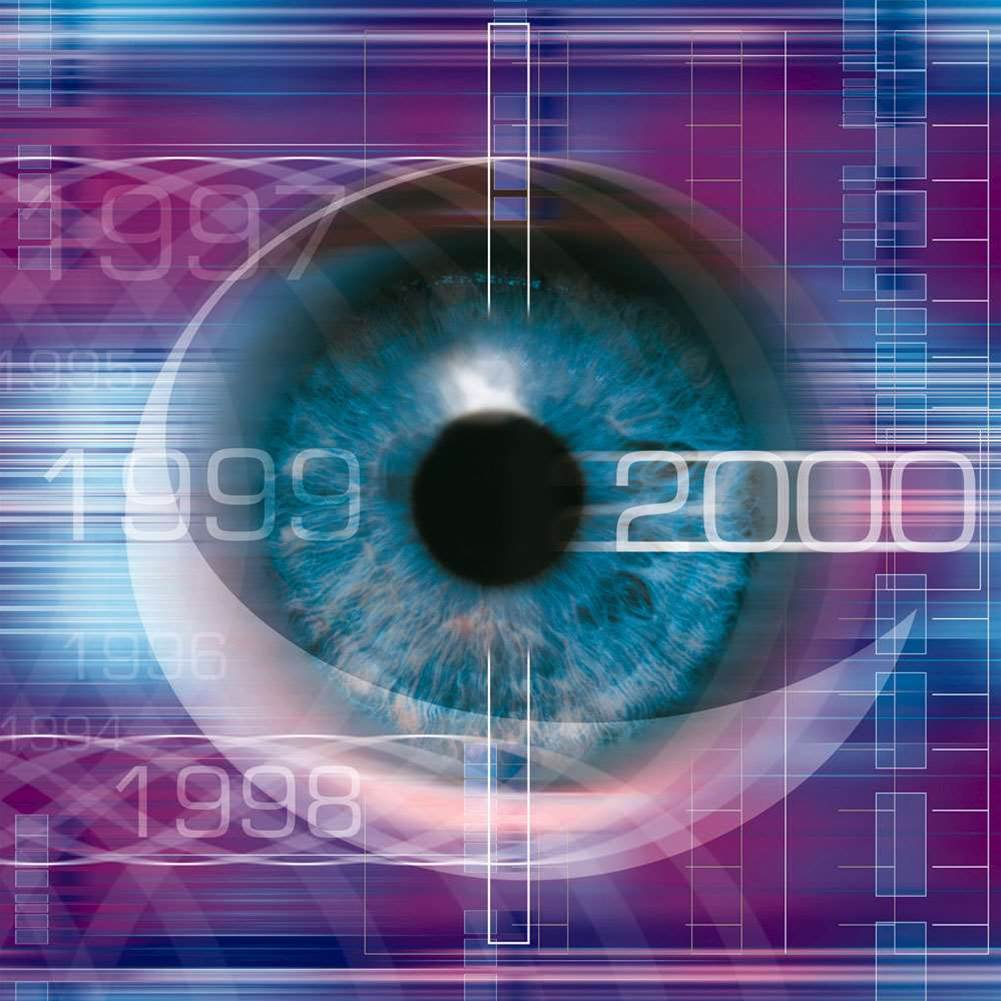 Experts eye up iris recognition