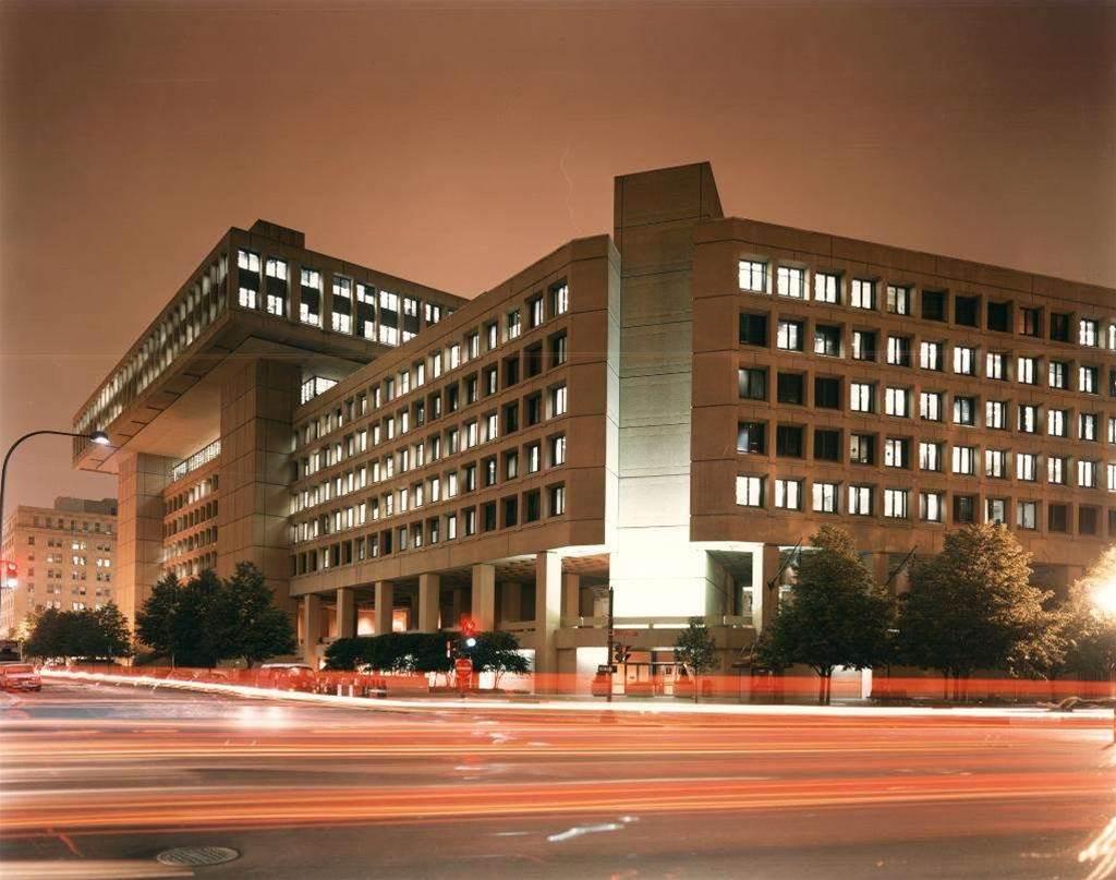 FBI IT project slammed