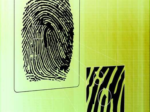 Australia shares very little biometric data