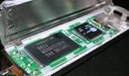 Samsung claims first 50nm DRAM chip