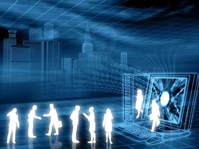 VMware touts 'mainframe 2.0'