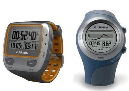 Garmin get serious with outdoor GPS companions for sports enthusiasts