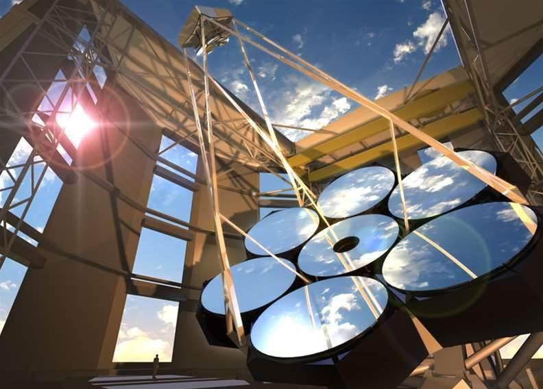 Australia puts $88m into space