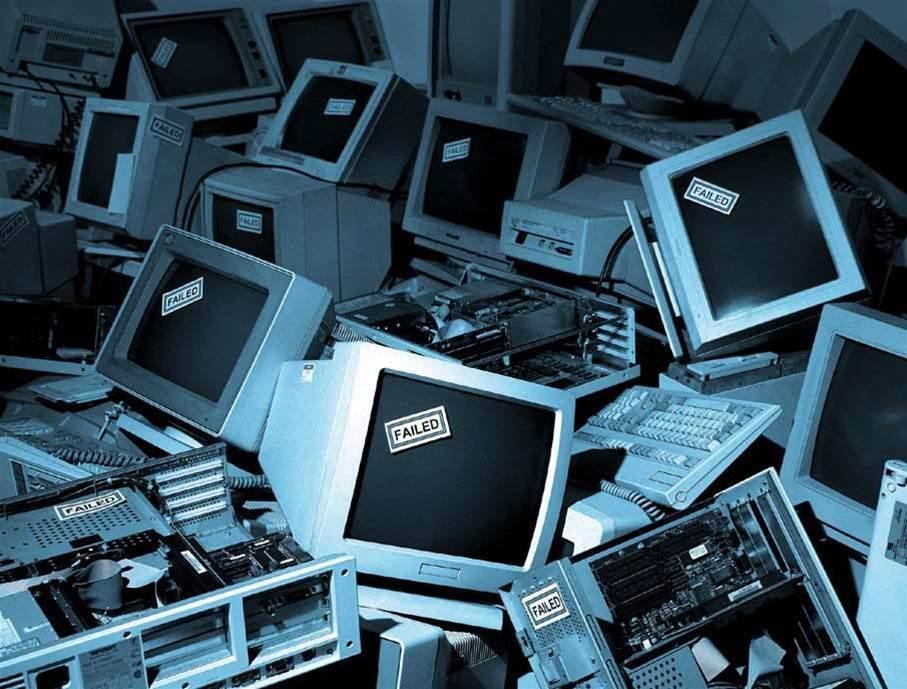Government taskforce calls for greener home PCs