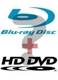 Warner to make HD-DVD and Blu-ray hybrid disc