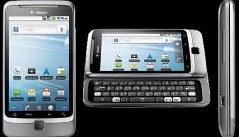 HTC phone can be used as bugging device