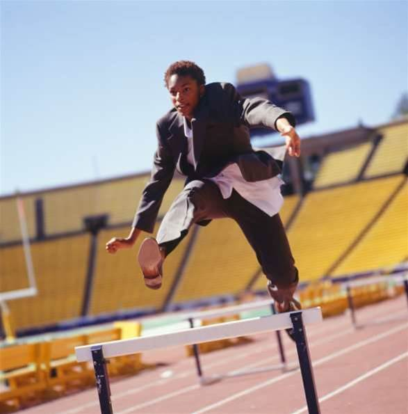 IT policies a hurdle to innovation