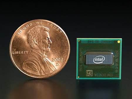 Intel details newest Atom chips