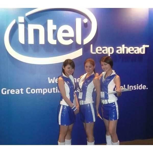 """Intel's Skulltrail platform """"fastest ever"""""""