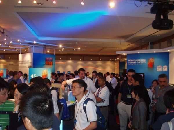 Computex: Intel touts mobile future