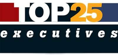 The Top 25 Executives Of 2008