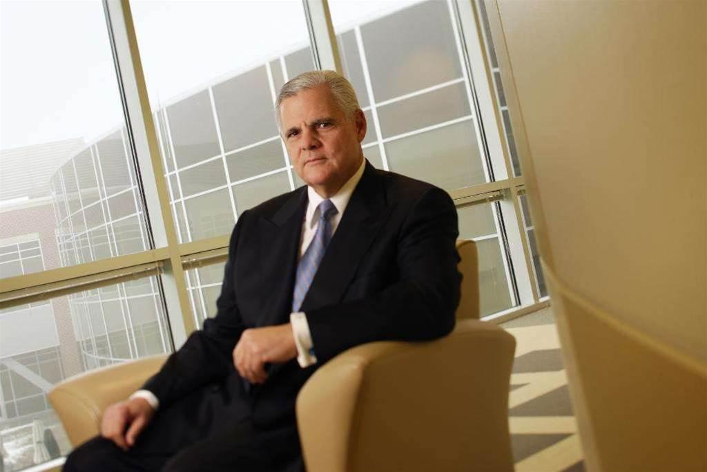EMC chairman: Australia growing faster than rest of world