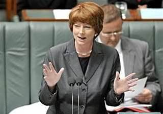 Gillard calls Federal Election