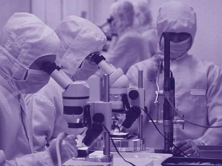 Bell Labs pioneers lament as Avaya cuts R&D