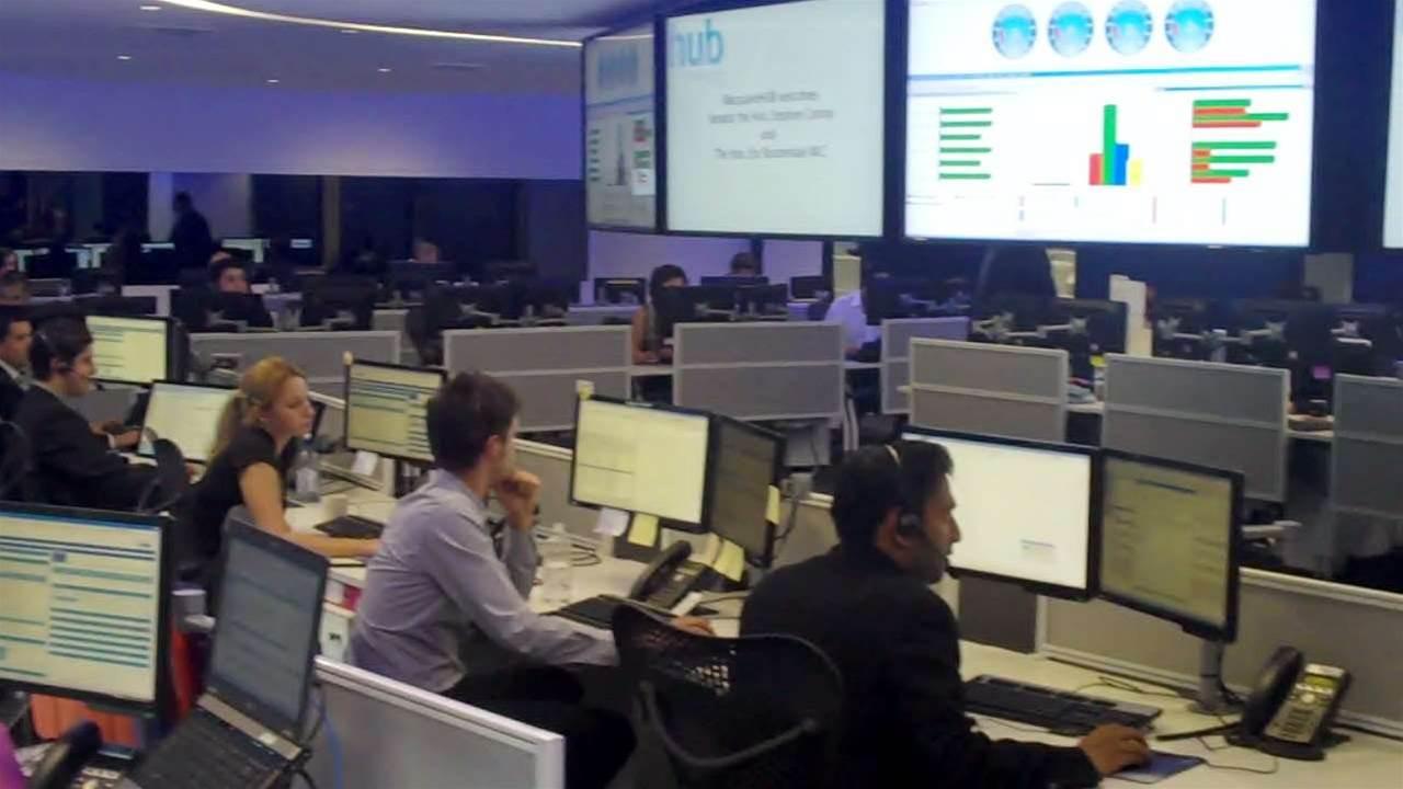 Macquarie Telecom opens $5m Sydney contact centre