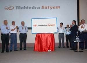 "Satyam rebrands and announces new ""corporate values"""
