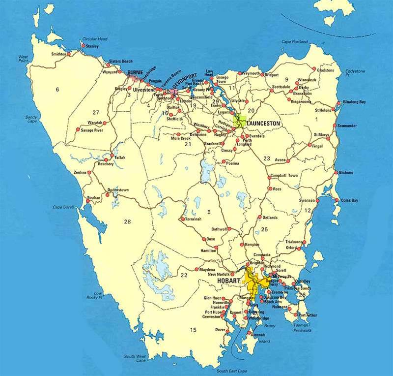 "Tasmania readies NBN ""opt-out"" legislation"