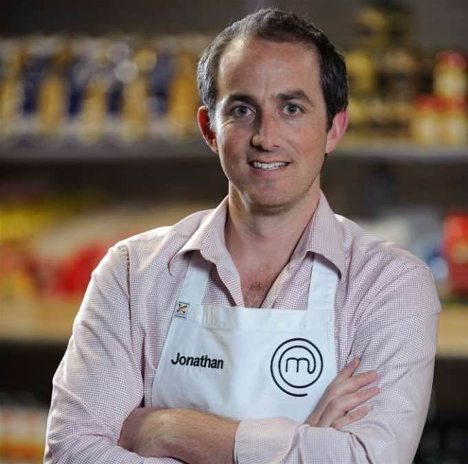 MasterChef star dreams of combining IT and food