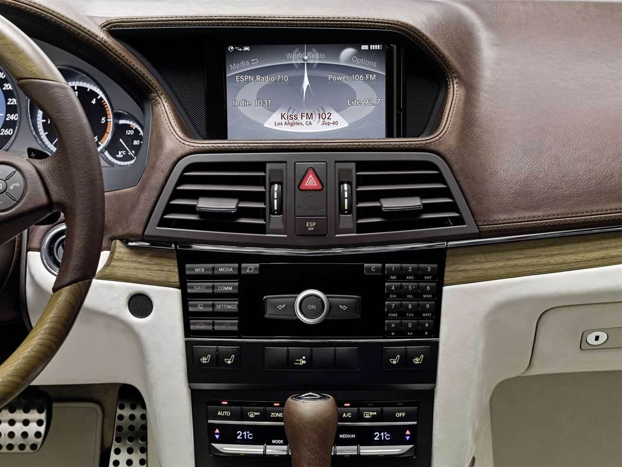 Auto tech: Is this the future of in-car Internet?