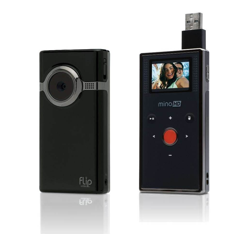 Flip Video available for Christmas trading