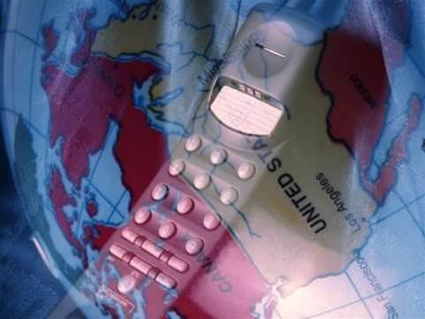 Mobile operators cash in on branded handset bonanza