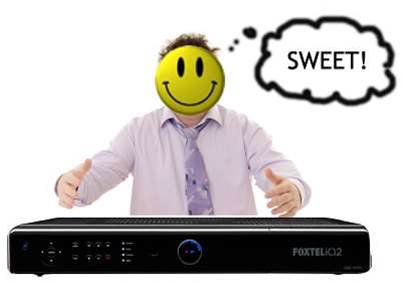 Foxtel iQ2 no longer so infuriating, gets fix for 2009