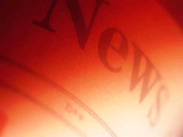 Artificially intelligent news reader shuts down