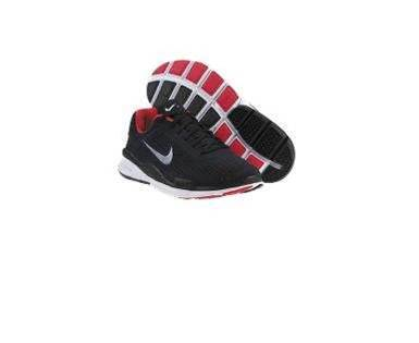 Nike and iPod develop musical footwear