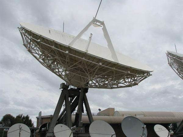 Optus pitches satellite for NBN role