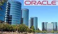 Oracle joins security patch party