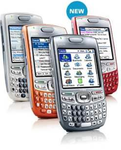Researchers crack Palm webOS with a text message