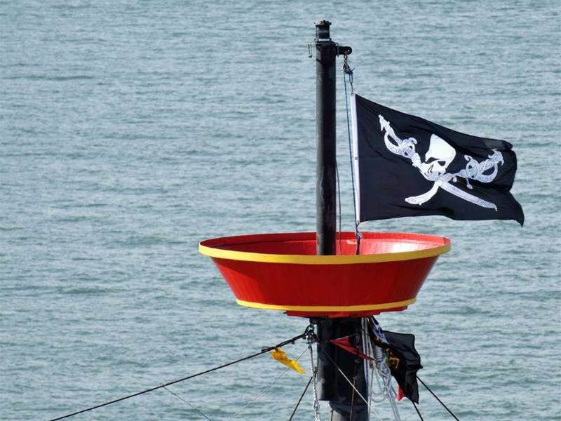 Pirate Party supports two-party breakup