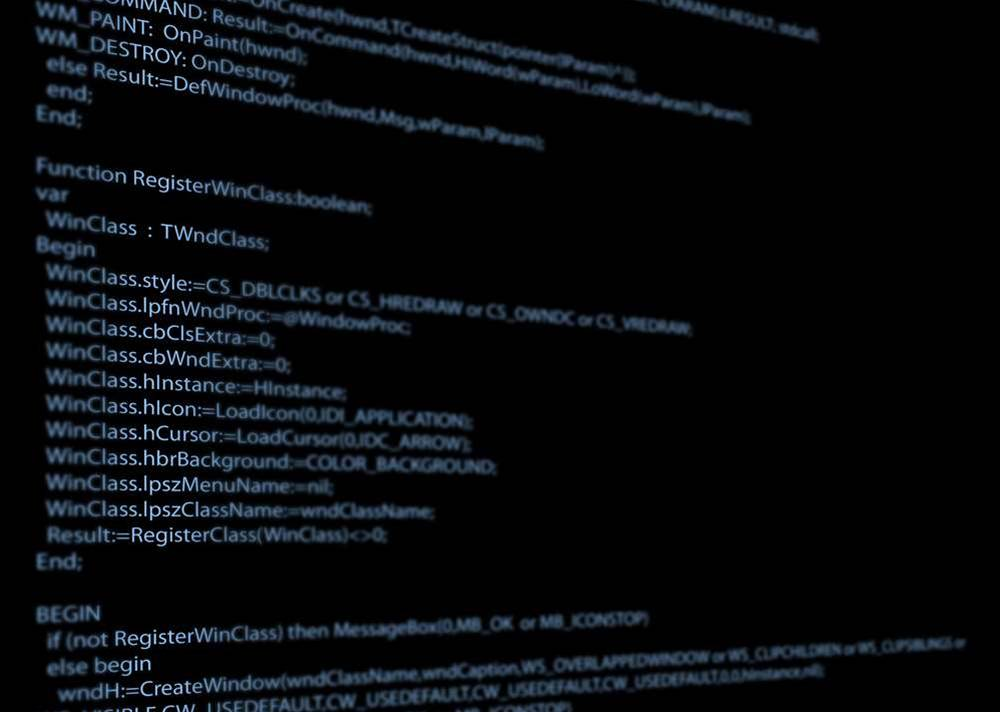 Learn the secrets of Australia's coding elite
