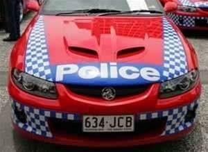 Queensland Police plans wardriving mission