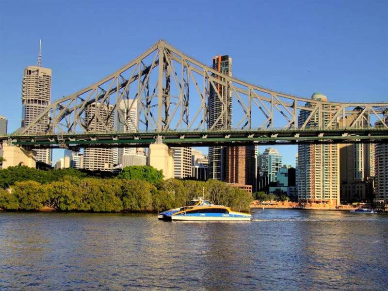 Queensland restructures CIO team