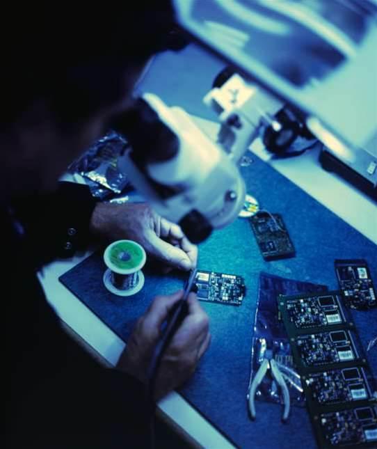 Tech shop fleeces man for US$6m