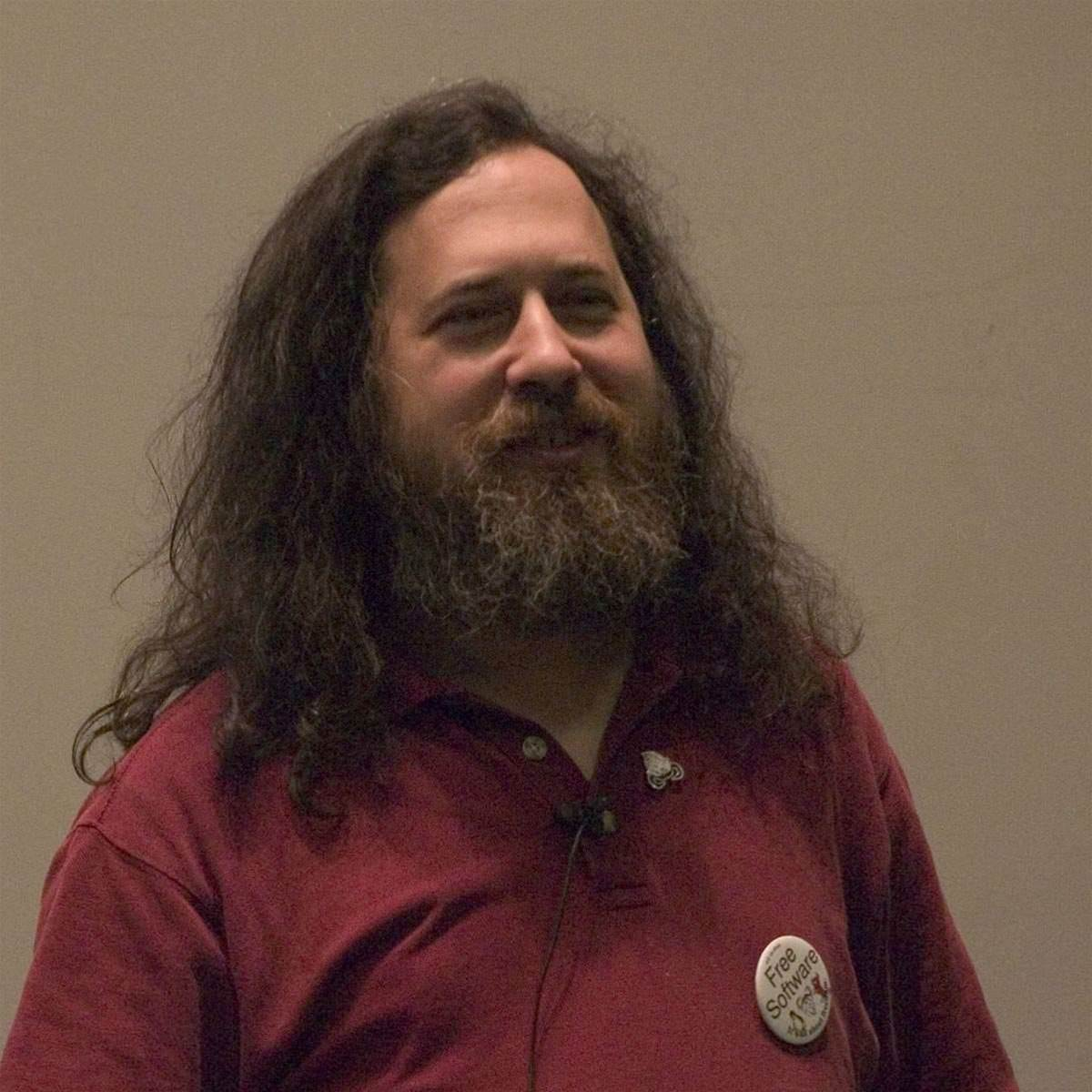 Stallman and FSF start anti-ACTA campaign