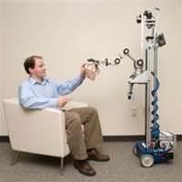 3D ultrasound wand to aid autonomous robotic surgeons