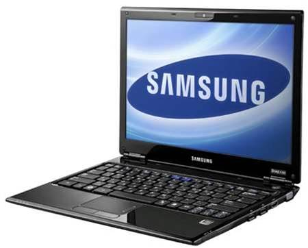 Samsung netbook says 'yes' to Optus