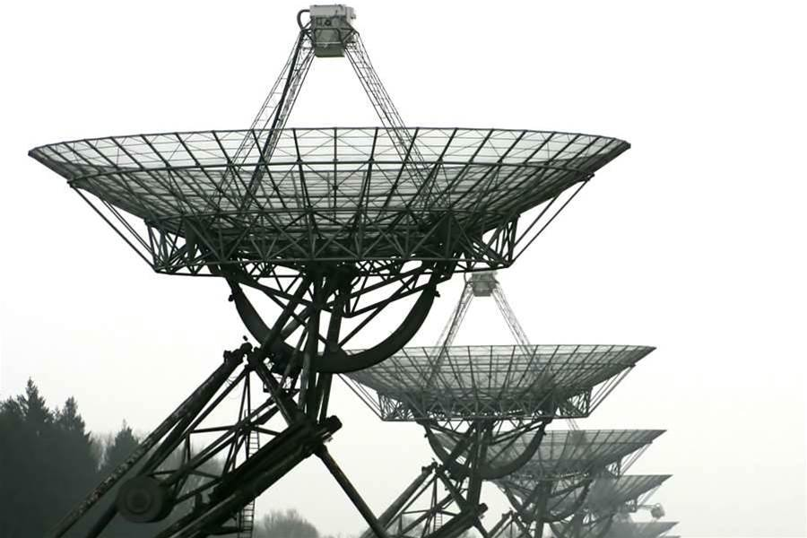 Physicists call for alien messaging protocol