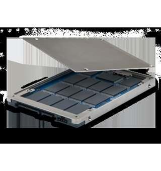 Seagate releases consumer SSD