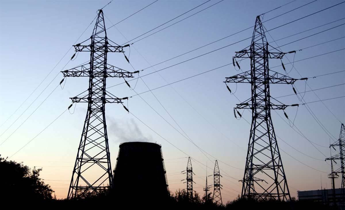 Streaming data threat to smart grid