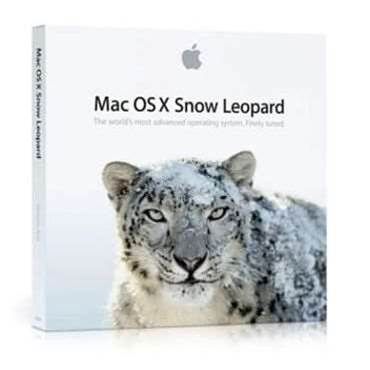 Analysts see fast start for Snow Leopard