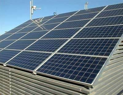 Solar energy powers WA data centre